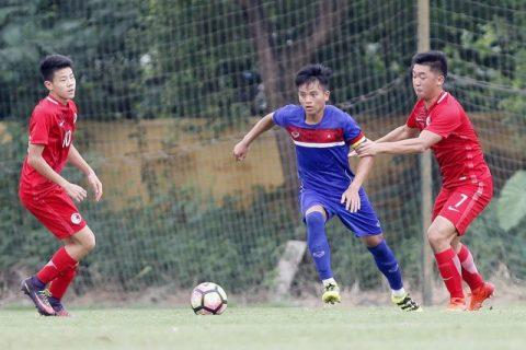 U18 Brunei vs U18 Việt Nam, 15h30 ngày 07/9: Dành trọn 3 điểm