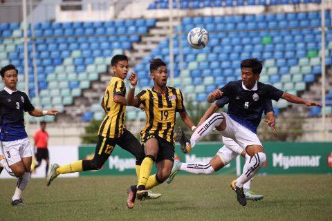 U18 Thái Lan vs U18 Malaysia, 15h30 ngày 12/9: Trận đấu thủ tục