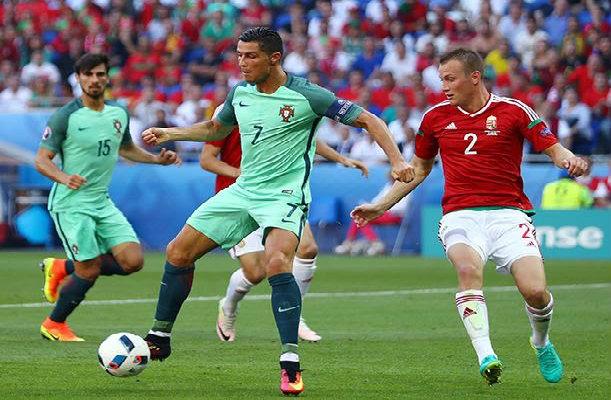Hungary vs Bồ Đào Nha, 01h45 ngày 04/9: Nhiệm vụ tất yếu