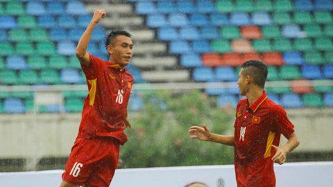 U18 Việt Nam vs U18 Indonesia, 15h30 ngày 11/9: Indonesia lại dùng đến …võ