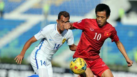 """Campuchia vs Việt Nam, 18h30 ngày 05/9: Dập tắt """"chảo lửa"""""""