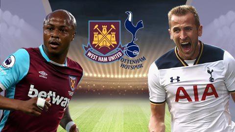Nhận định West Ham vs Tottenham, 18h30 ngày 23/09: Trở lại đường đua