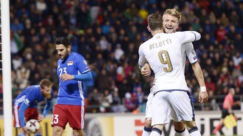 Italia vs Israel, 01h45 ngày 06/9: Tìm lại niềm vui