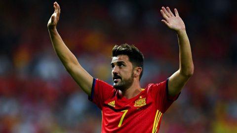 Vừa mới trở lại tuyển Tây Ban Nha, cựu sao Barca đã phải nói lời chia tay