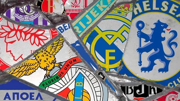 Real Madrid và 12 nhà vô địch đang 'trôi dạt' tại đấu trường quốc nội mùa này