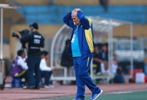 """HLV Petrovic: """"Thanh Hóa là đội bóng kì lạ nhất mà tôi từng dẫn dắt"""""""