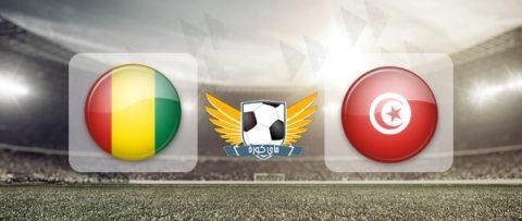 Nhận định Guinea vs Tunisia, 0h00 ngày 8/10: Khó có bất ngờ