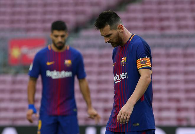 Xứ Catalan đòi độc lập, Barca thâm hụt ngân sách nghiêm trọng