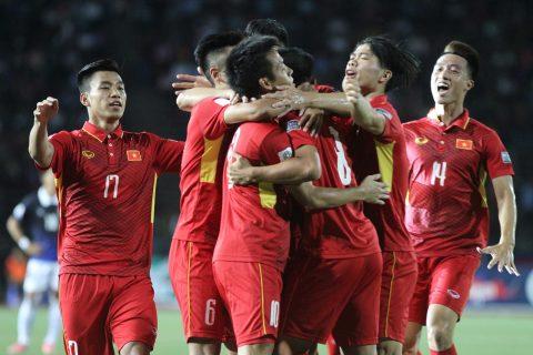 Cập nhật: BXH, lịch thi đấu VL Asian Cup 2019 của ĐT Việt Nam