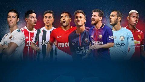 11 đội có thể sớm đoạt vé vào vòng 1/8 Champions League ngay tuần này