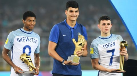 U17 World Cup 2017: Điểm mặt 5 ngọc thô đáng chú ý nhất