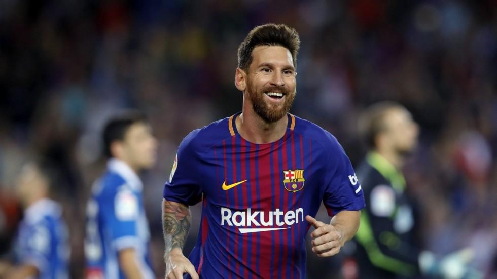 Vì Messi, BLĐ Barcelona tính đến chuyện bán cả Nou Camp