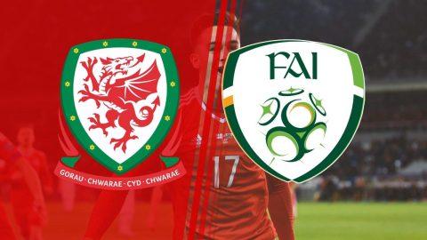 Nhận định Xứ Wales vs CH Ireland, 01h45 ngày 10/10: Thắng làm vua