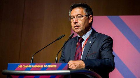 Barcelona chuẩn bị khởi kiện BTC La Liga