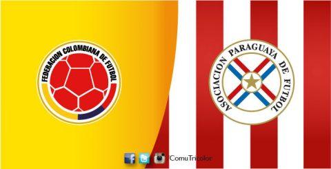 Nhận định Colombia vs Paraguay, 06h30 ngày 6/10: Đặt một chân tới Nga