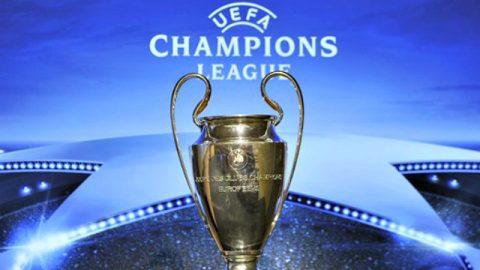 Giờ thi đấu bóng đá châu Âu thay đổi