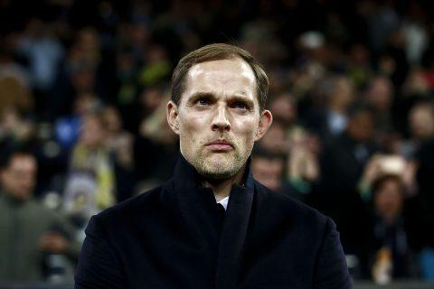 Rộ tin Tuchel sẽ dẫn dắt Bayern từ mùa 2018/19