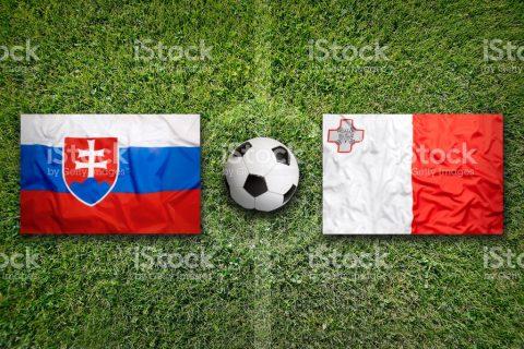 Nhận định Slovakia vs Malta, 23h00 ngày 8/10: Nhen nhóm hy vọng
