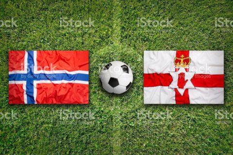 Nhận định Na Uy vs Bắc Ireland, 01h45 ngày 9/10: Nợ cũ khó đòi