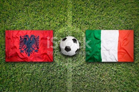 Nhận định Albania vs Italia, 1h45 ngày 10/10: Chắc vé đá Play-off
