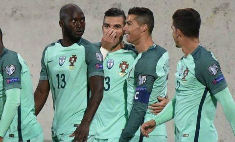 VL World Cup khu vực châu Âu: Điều kiện gì để giành vé đến Nga?