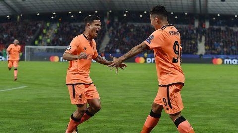 Đội hình TIÊU BIỂU Champions League lượt trận 3: Premier League áp đảo