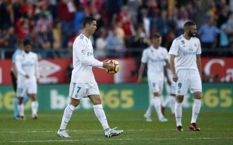 Từ tháng 10, Real Madrid đã là kẻ thua cuộc trước Barca?
