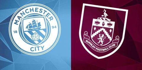 Nhận định Man City vs Burnley, 21h00 ngày 21/10: Thắng không dễ