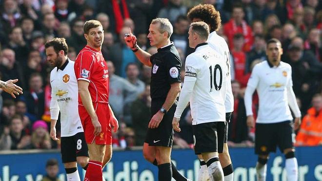 """""""Vua"""" được chọn của """"derby nước Anh"""" nhận phản đối kịch liệt từ cả hai phía"""