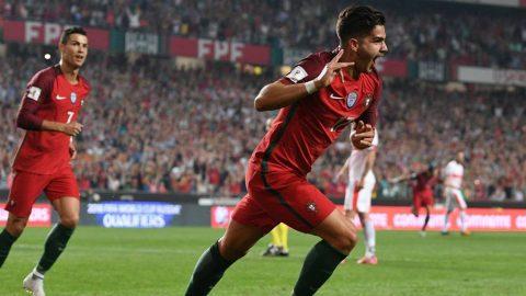 Ronaldo im tiếng, BĐN vẫn giật vé đến Nga đầy ngoạn mục