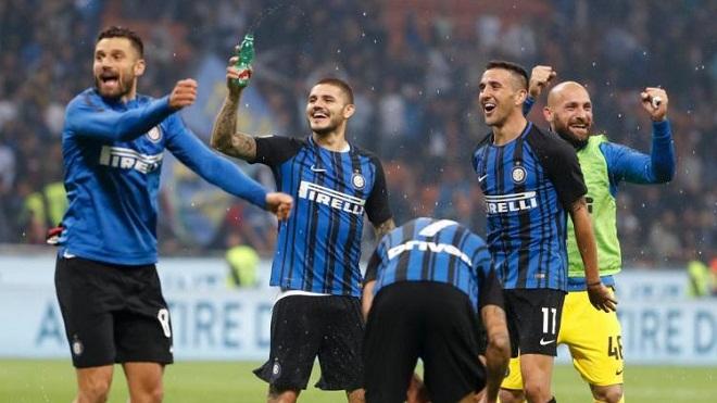 Thắng kịch tính ở trận Derby Milano, các sao Inter nói gì?