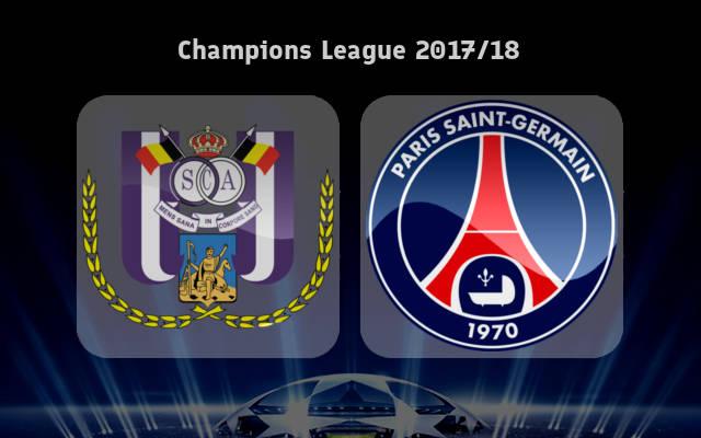 Nhận định Anderlecht vs PSG, 01h45 ngày 19/10: Xóa bỏ hoài nghi