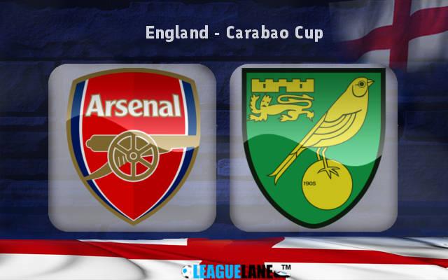 Nhận định Arsenal vs Norwich, 01h45 ngày 25/10: Khó thắng tưng bừng