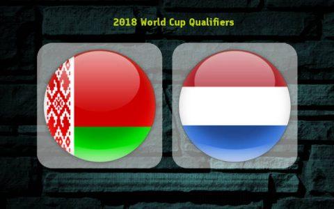 Nhận định Belarus vs Hà Lan, 01h45 ngày 8/10: Ghi bàn là lẽ sống