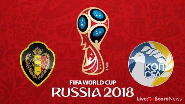 Nhận định Bỉ vs Đảo Síp, 01h45 ngày 11/10: Không bung hết sức
