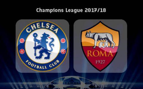 Nhận định Chelsea vs AS Roma, 01h45 ngày 19/10: Cúp châu Âu sẽ khác