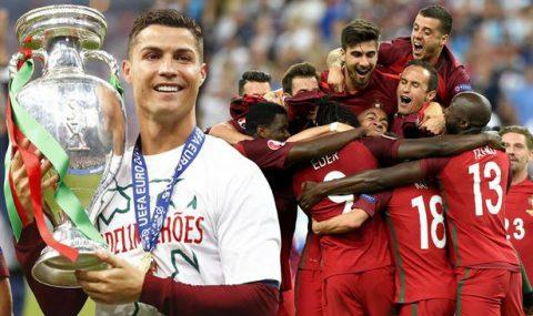 Nhận diện các hạng đấu tại UEFA Nations League