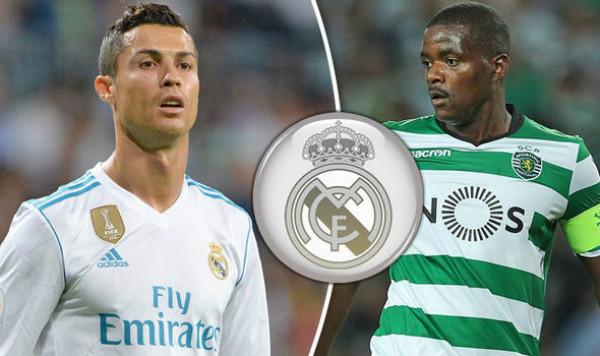 Ronaldo ra yêu sách, muốn Real chiêu mộ trụ cột của Lisbon