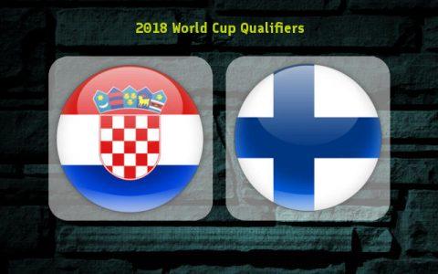 Nhận định Croatia vs Phần Lan, 01h45 ngày 07/10: Cơ hội bứt tốc