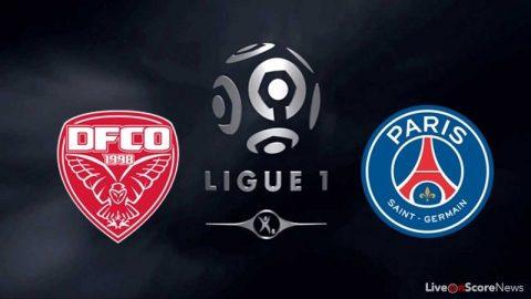 Nhận định Dijon vs PSG, 22h00 ngày 14/10: Đẳng cấp vượt trội