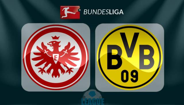 Nhận định Eintracht Frankfurt vs Dortmund, 20h30 ngày 21/10: Ngôi vương lung lay