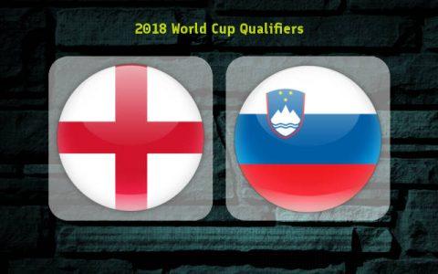 Nhận định Anh vs Slovenia, 1h45 ngày 06/10: Nước Nga vẫy gọi