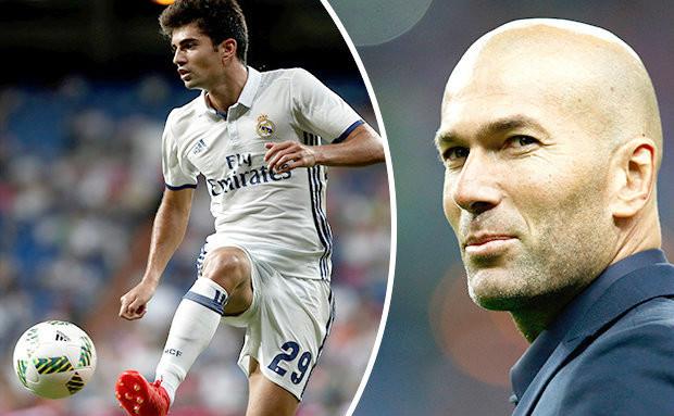 Enzo Zidane và 7 cầu thủ trẻ nối nghiệp các ông bố huyền thoại