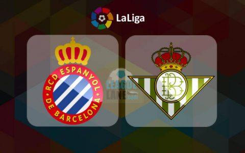 Nhận định bóng đá Espanyol vs Real Betis, 3h00 ngày 31/10: Bàn thắng dồi dào