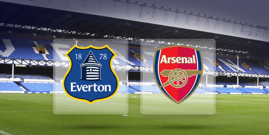 Nhận định Everton vs Arsenal, 19h30 ngày 22/10: Thừa nước đục thả câu