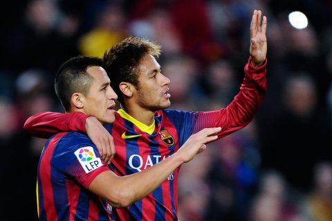 """Điểm tin chiều 06/10: Sao Real trốn thuế; Neymar muốn tạo """"song sát"""" với Sanchez"""