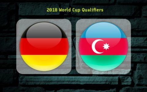 Nhận định Đức vs Azerbaijan, 01h45 ngày 09/10: Người Đức thực dụng