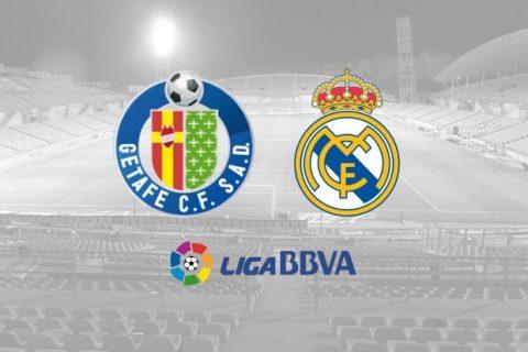 Nhận định Getafe vs Real Madrid, 21h15 ngày 14/10:  Thu hẹp khoảng cách