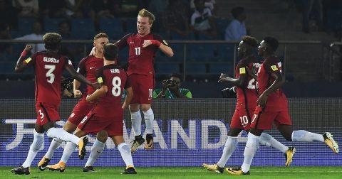 Nhận định U17 Paraguay vs U17 Mỹ, 21h30 ngày 16/10: Xứ cờ hoa mở hội