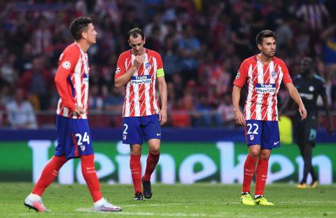 Điểm mặt 5 CLB tên tuổi có nguy cơ bị loại ngay vòng bảng Champions League
